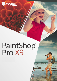 Corel Paint Shop Pro Image